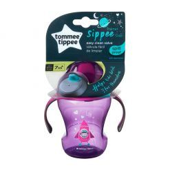 Vaso anti derrames Trainer Sippee Cup Tommee Tippee